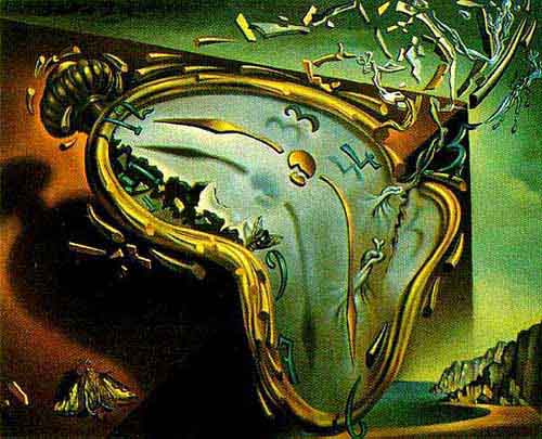 Az időbeliség poétikája